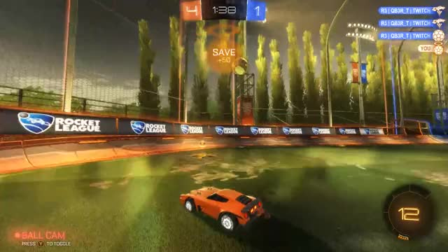 Watch Dat Dank Juke GIF on Gfycat. Discover more RocketLeague GIFs on Gfycat