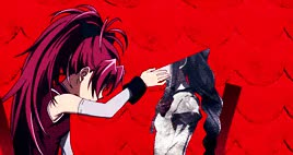 Watch and share The Rebellion Story GIFs and Akemi Homura GIFs on Gfycat