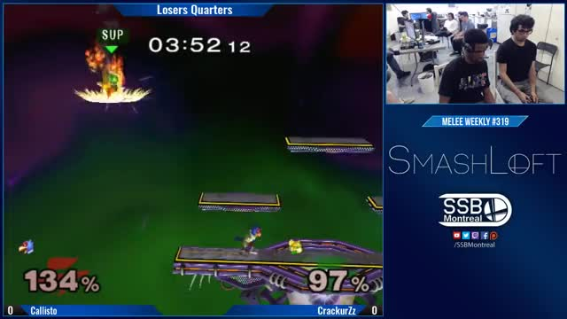 Watch and share Super Smash Bros GIFs and Falco Lombardi GIFs by crackurzz on Gfycat