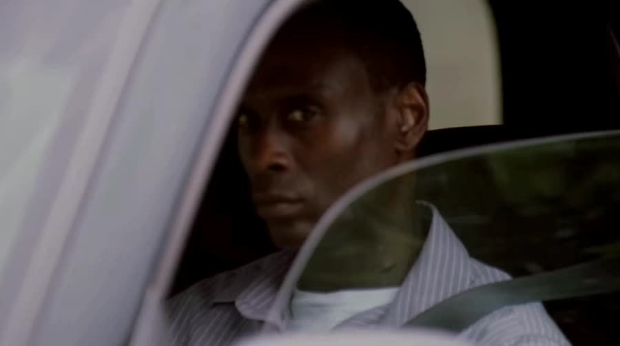 TheWire, thewiregifs, 'The Wire' Rewatch Project- S01E09-