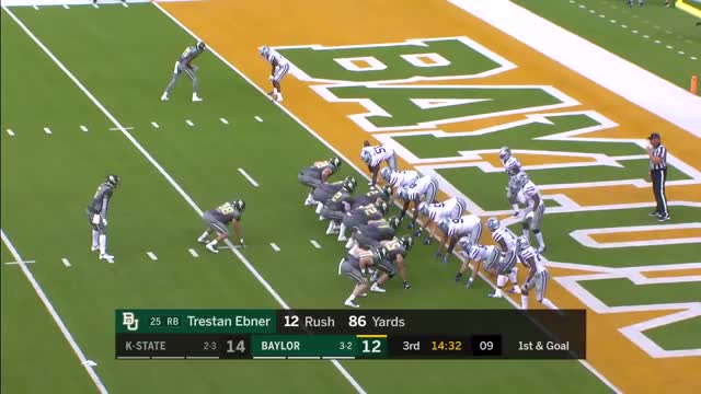 Watch and share College Football GIFs and Ncaa Highlights GIFs by Pistols Firing on Gfycat