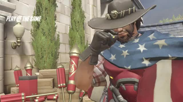 Watch mccree4all 18-02-13 18-36-44 GIF on Gfycat. Discover more related GIFs on Gfycat