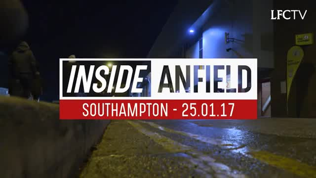 Watch Southampton fans at Anfield GIF on Gfycat. Discover more Fans, anfield, explosive, lfc, liverpool, saintsfc, southampton GIFs on Gfycat