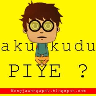 Watch and share Bingung Aku Kudu Bahasa Jawa GIFs on Gfycat