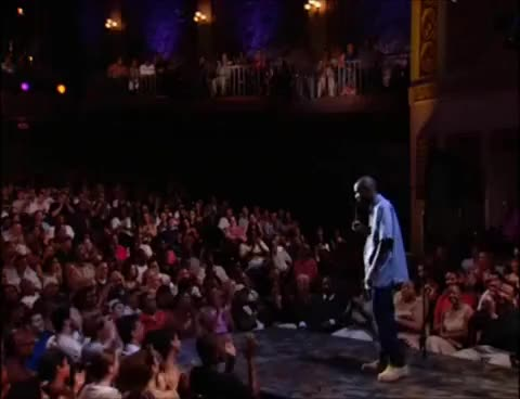 Watch DAVE CHAPPELLE: 3am In the Ghetto GIF on Gfycat. Discover more related GIFs on Gfycat