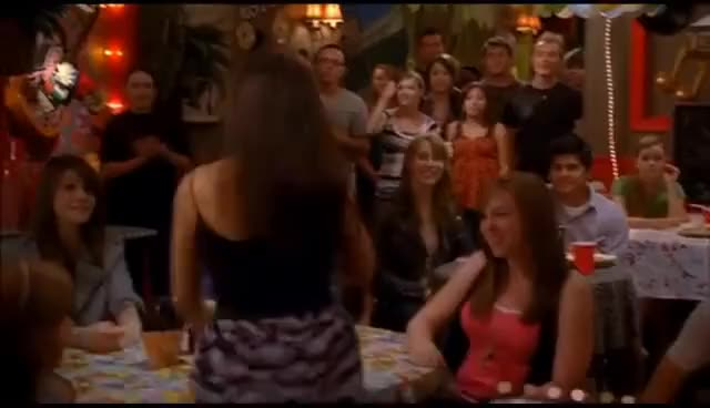 Watch and share Lemonade Mouth She's So Gone GIFs on Gfycat