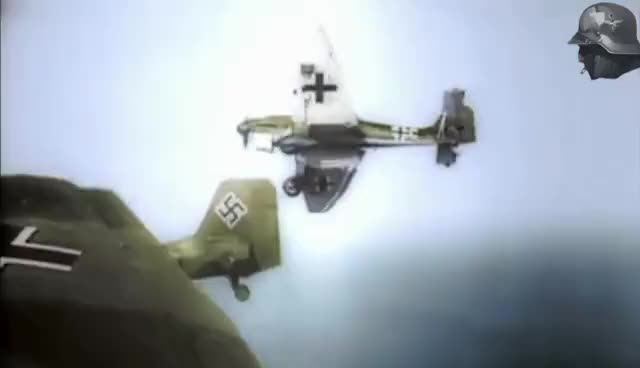 Watch StuKa Ju 87 GIF on Gfycat. Discover more related GIFs on Gfycat