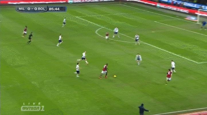 soccer, Balotelli 1-0 GIFs