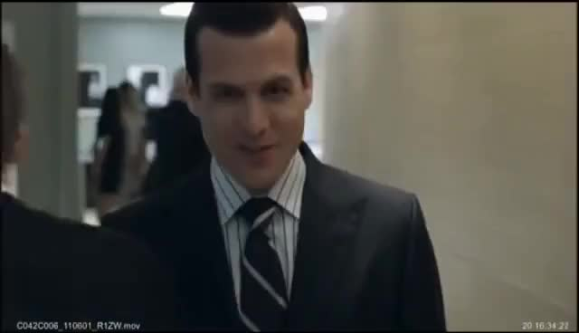 Watch harveyyy GIF on Gfycat. Discover more suits GIFs on Gfycat