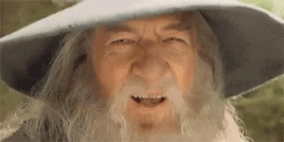 awesome, dumb, gandalf, happy, hilarious, laugh, lol, lord, loud, of, out, rings, silly, smile, the, That's awesome GIFs