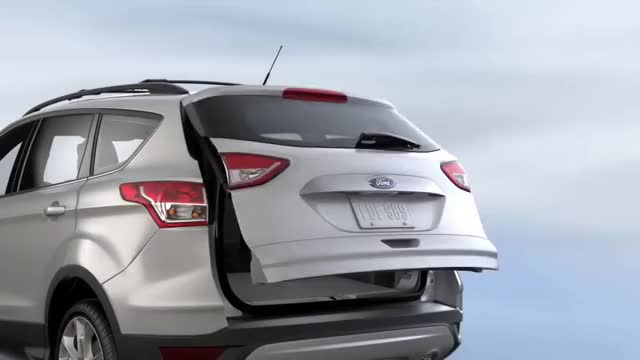 Watch Power Liftgate Release │Ford How-To Video GIF on Gfycat. Discover more c-max hybrid tailgate, edge tailgate, escape tailgate GIFs on Gfycat