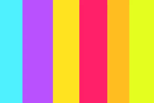 Watch and share Flashing Colors Gif Tags: Arcobaleno Colorato Impressionante GIFs on Gfycat