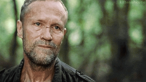 Michael Rooker Is Probably Really Nice But Ever Since Playing Henry