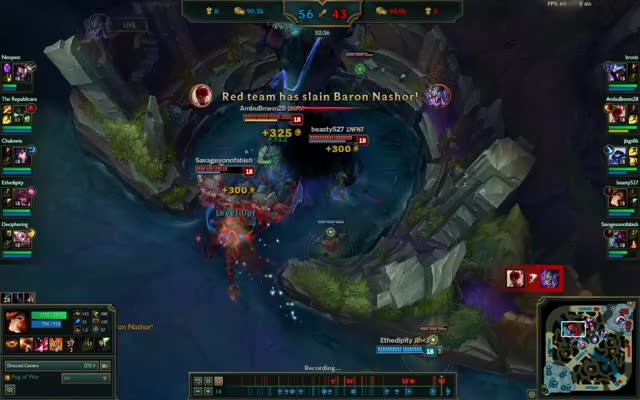 Watch Cho'gath's New Rework Looks Great GIF on Gfycat. Discover more leagueofmemes GIFs on Gfycat