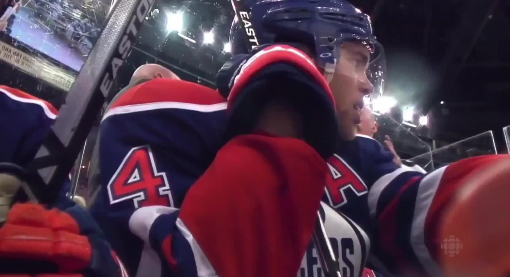 edmontonoilers, hockey, Hall having an existential crisis GIFs