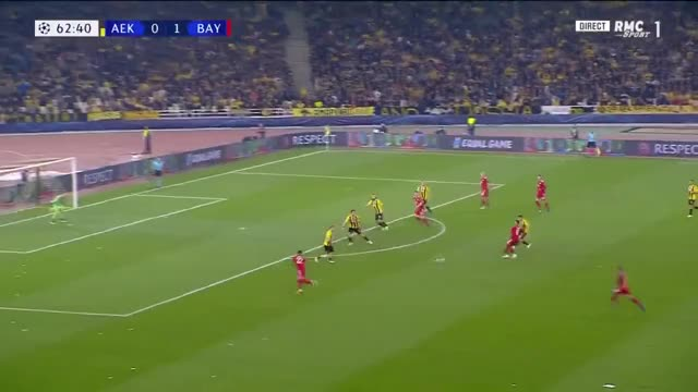 Watch and share Bayern Munich GIFs and Soccer GIFs on Gfycat