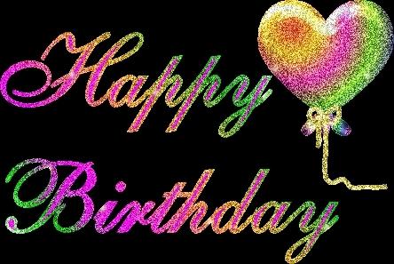 birthday, celebrate, happy birthday, Happy Birthday GIFs