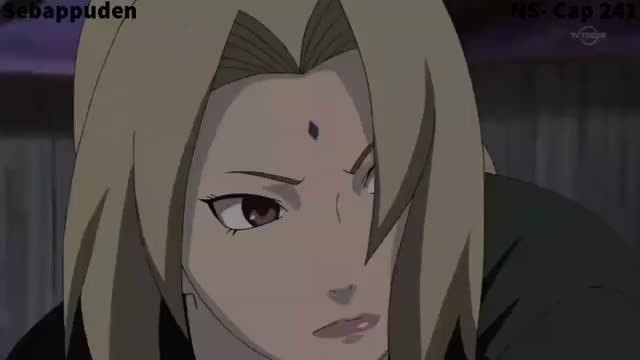 Watch and share Shippuden GIFs and Cleavage GIFs on Gfycat