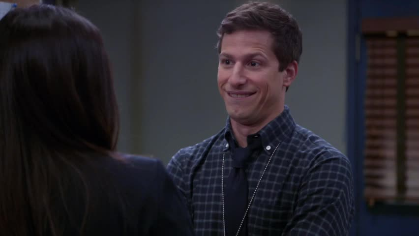 andy samberg, awkward, brooklyn nine nine, brooklyn nine-nine, ok, okay, surprised, Okay, Okay, Okay, Okay GIFs