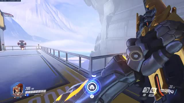 OVERWATCH HACKS/CHEATS - BLIZZARD PLS!!! GIF | Find, Make
