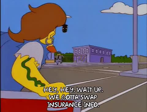 Watch and share Insurance Info GIFs on Gfycat