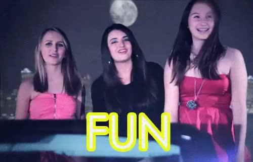 Watch and share Fun GIFs on Gfycat
