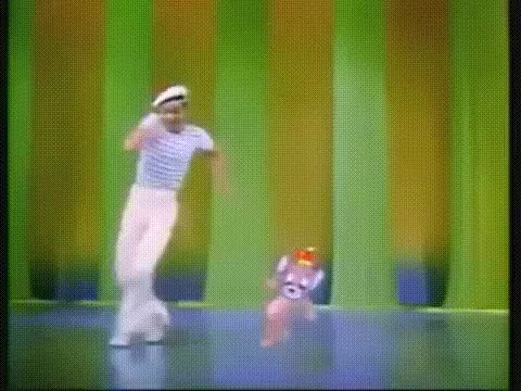 Watch gene gene the dancing machine GIF on Gfycat. Discover more related GIFs on Gfycat