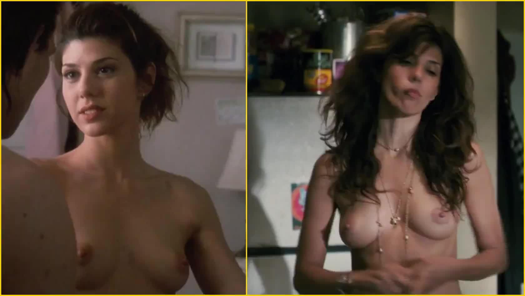 Marisa coughlan nude pics