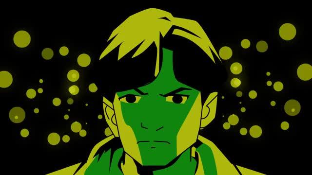 Watch and share Kotaro-henshin---final GIFs on Gfycat