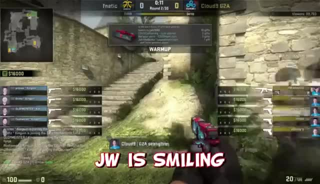 CS:GO - Cloud9 N0THING Funny Moments / Stream HIGHLIGHTS