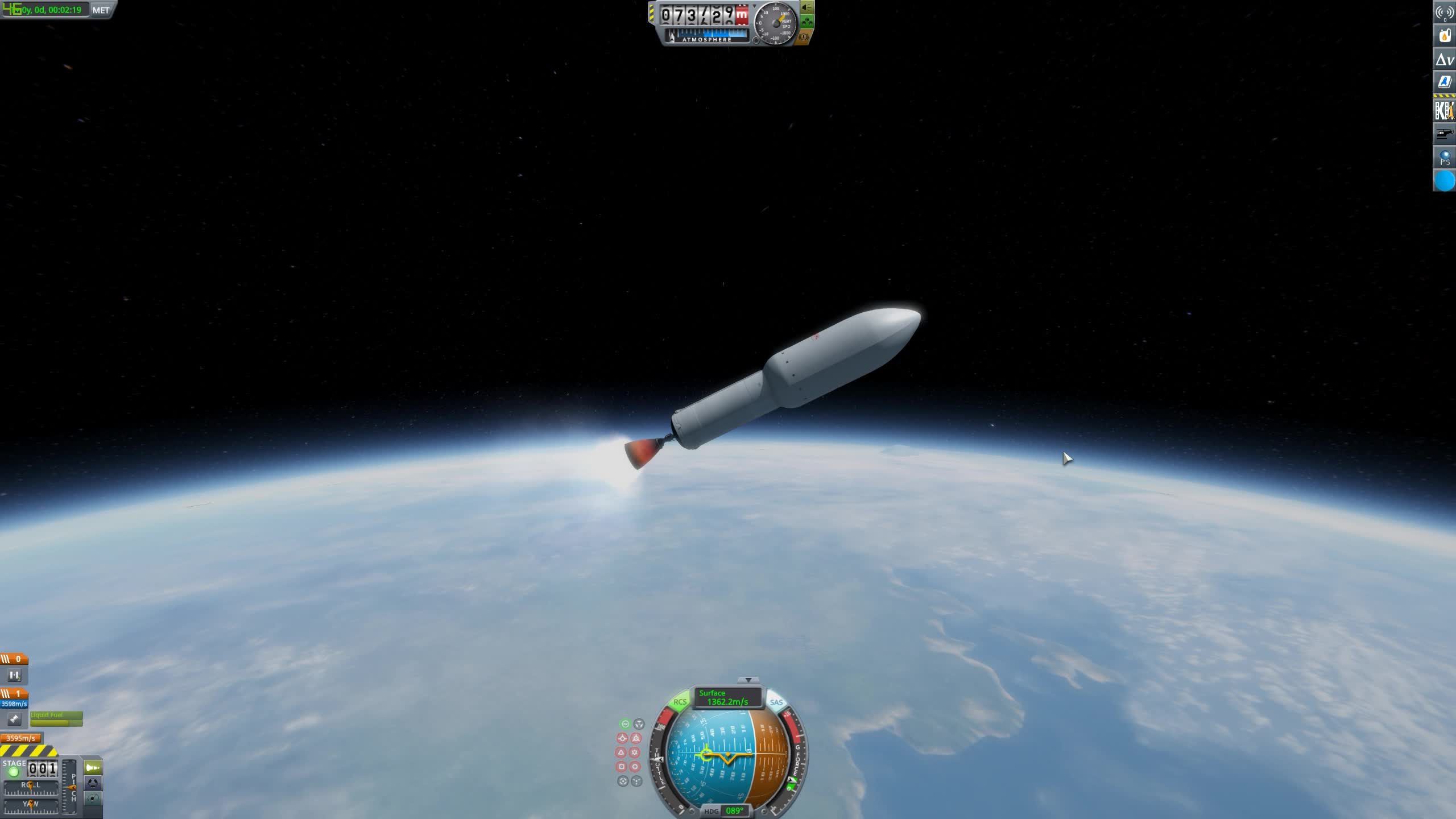 kerbalspaceprogram, Kerbal Space Program 2019.03.07 - 00.05.44.05 GIFs