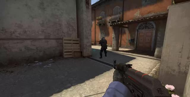 Watch and share 1v4 Clutch GIFs on Gfycat