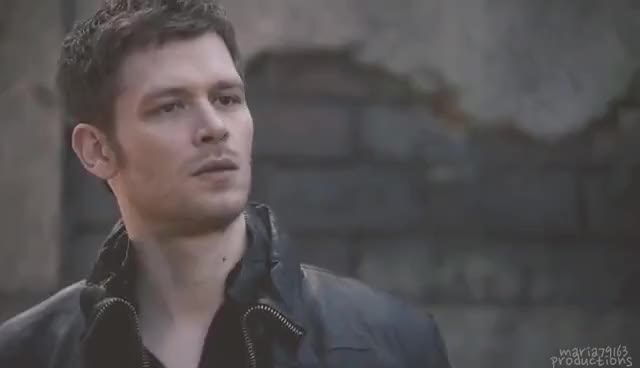 Watch KL GIF on Gfycat. Discover more KLAUS, joseph morgan GIFs on Gfycat