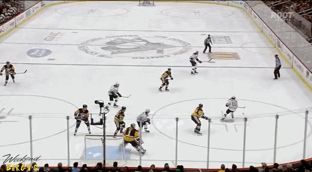 Watch and share Lucic's 15th animated stickers on Gfycat