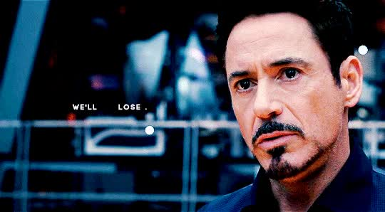 Watch and share Tony Stark GIFs on Gfycat