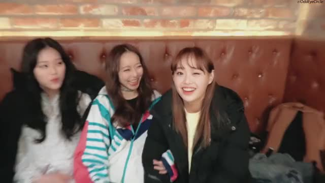 Watch Chuu GIF by /u/PKBrad (@park_jiyeon) on Gfycat. Discover more Blockberry Creative, Chuu, Eden Unit, Girl Of The Month, Loona, korean, kpop GIFs on Gfycat