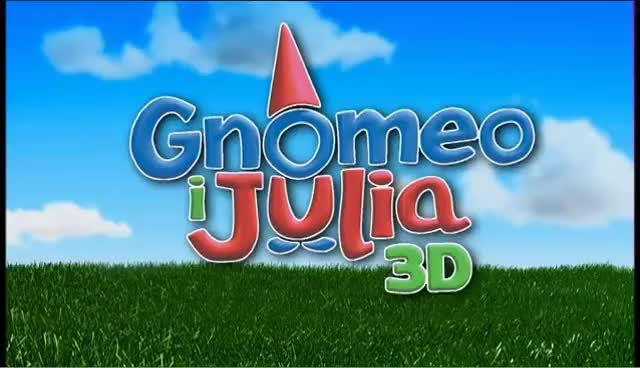 Watch and share Gnomeo GIFs on Gfycat