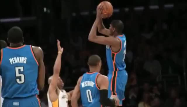 Watch Durant - BIG GIF on Gfycat. Discover more Big, Durant, OKC GIFs on Gfycat