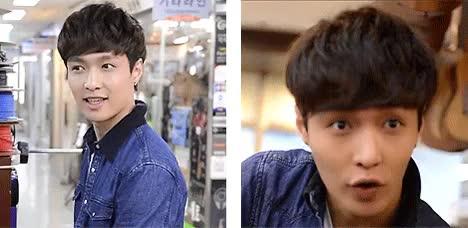 Watch EXO CHEN KIM JONGDAE GIF on Gfycat. Discover more exo, exo lay, exo yixing, lay, yixing GIFs on Gfycat