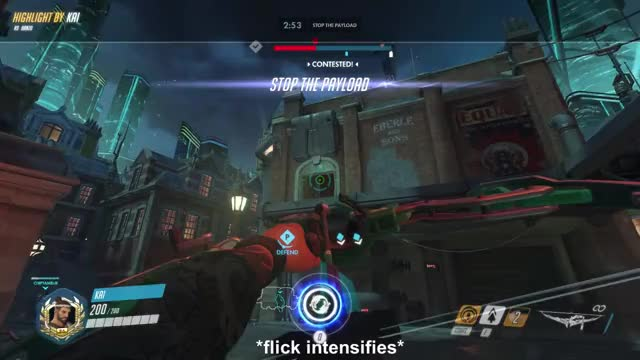 Watch and share That Turn Flick Hs On Reaper Ugh 20-02-28 01-39-15 GIFs by lazywolfy on Gfycat