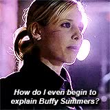Watch and share Joss Whedon GIFs and Mean Girls GIFs on Gfycat