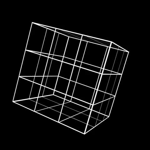 Watch and share Squares And Lines [A] [OC] GIFs on Gfycat
