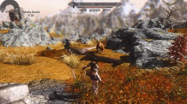 Watch skyrim GIF by @kylver on Gfycat. Discover more related GIFs on Gfycat