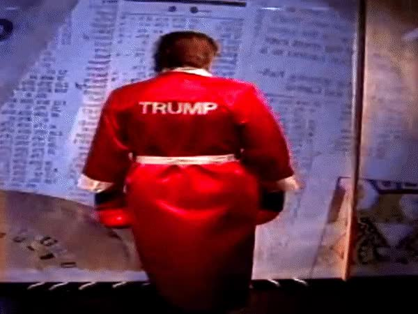 Watch Donald Trump The Boxer GIF by Bob (@bobtheb1976) on Gfycat. Discover more 1990's, Boxer, Boxing, Donald Trump, Fight, Gloves, Punch GIFs on Gfycat
