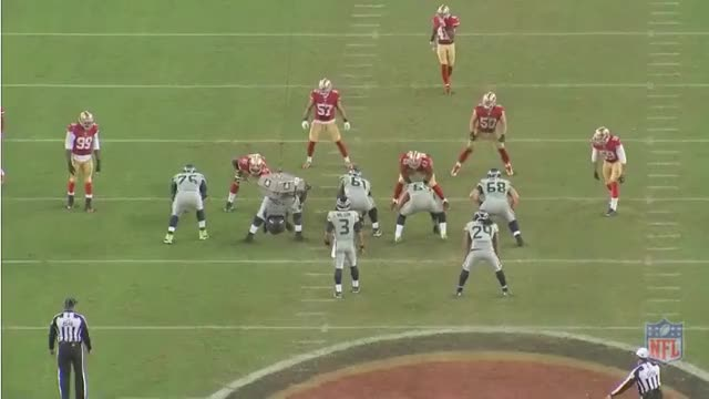 Watch and share 49ers Seahawks GIFs by Chris Wilson on Gfycat