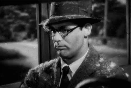 Watch and share Cary Grant Reaction Gifs GIFs on Gfycat