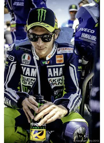 Watch and share Valentino Rossi GIFs and The Doctor GIFs on Gfycat