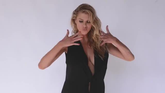 Watch and share Charlotte Mckinney GIFs by hotcharlotte on Gfycat