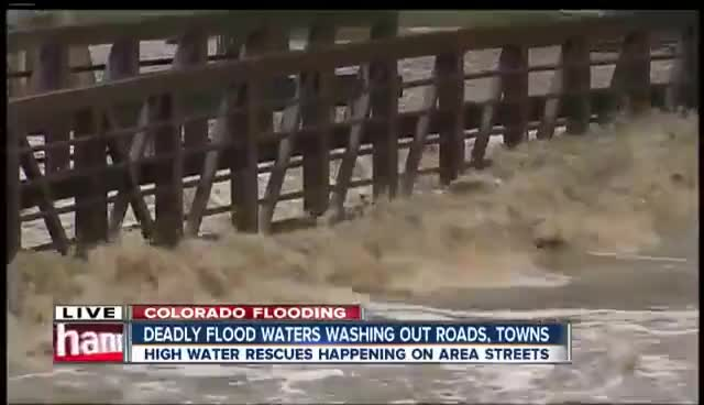 colorado, denver channel, flooding, Colorado Flooding GIFs