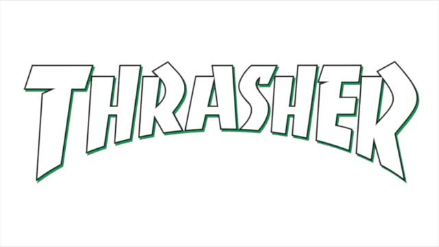 Watch and share Thrasher Magazine GIFs and King Of The Road GIFs on Gfycat